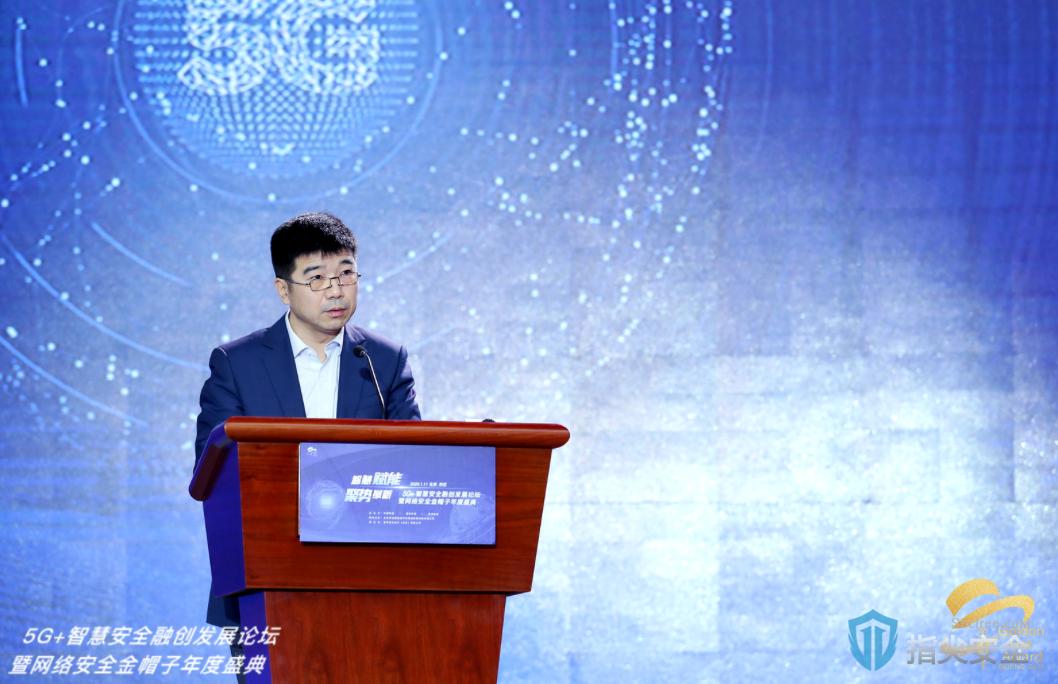 北京联通七分公司副总经理王跃军