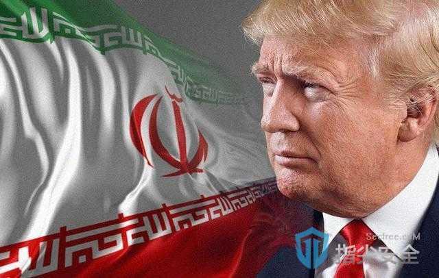 美国全面恢复伊朗制裁,国家级黑客组织APT39首当其冲