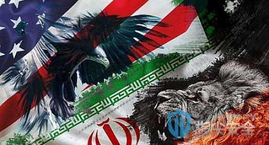 一天内美国两大国家机构双双出手,直击伊朗黑客攻击