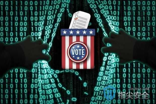 特朗普竞选网站遭黑客袭击,2020美总统大选或将再现惊雷!