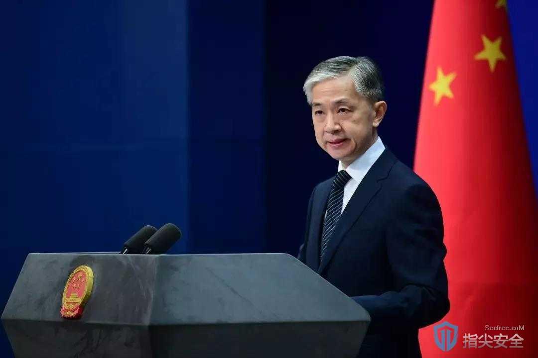 北卡盘点丨外交部:中国遭受境外网络攻击持续增加!