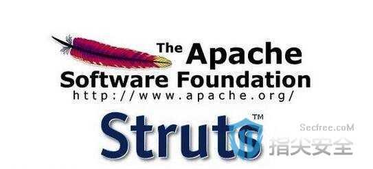 【漏洞通告】Apache Struts远程代码执行漏洞