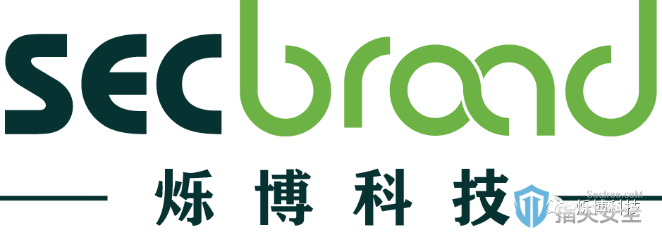 烁博科技实力入围2021中国网络安全行业全景图