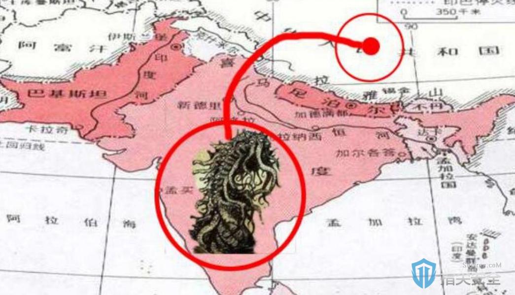 南亚APT Bitter 4月攻击样本捕获及分析